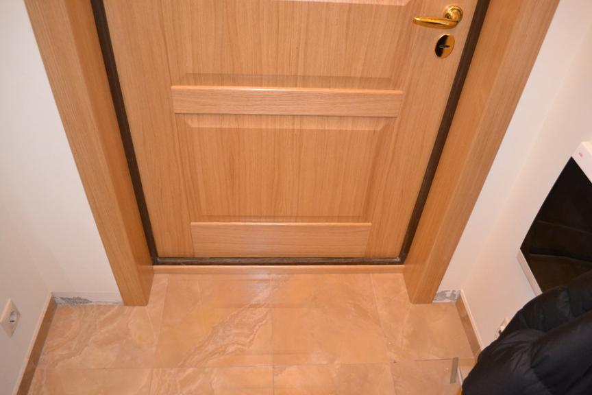 входные двери металлические внутренняя отделка